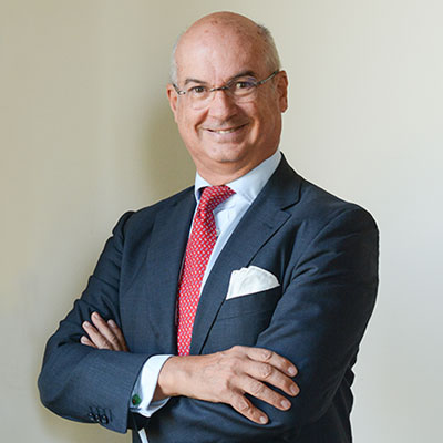 Arrigo Giacomelli