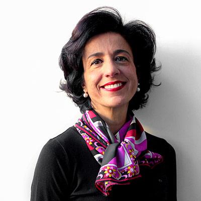 Maria Cristina Santacroce