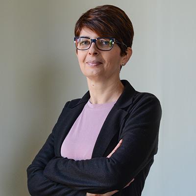 Sabrina Lussu
