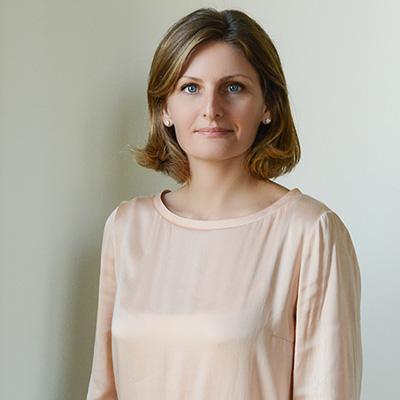 Silvia Dalle Nogare