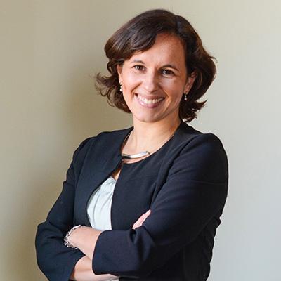 Silvia La Barbera