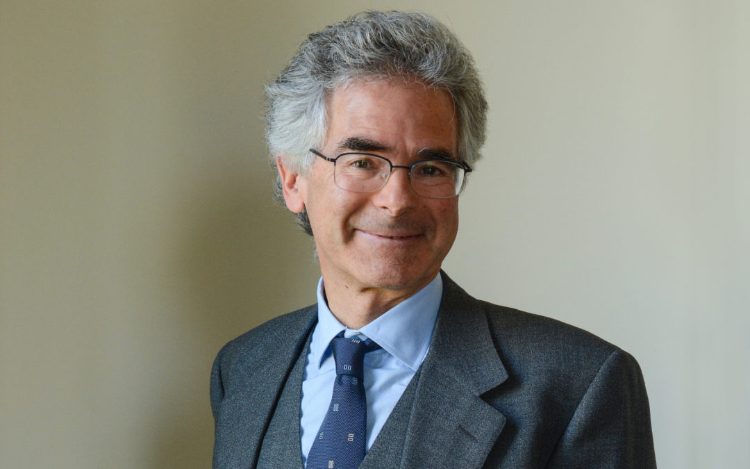 Alberto Dal Ferro was appointed among the new members of the Accademia Olimpica