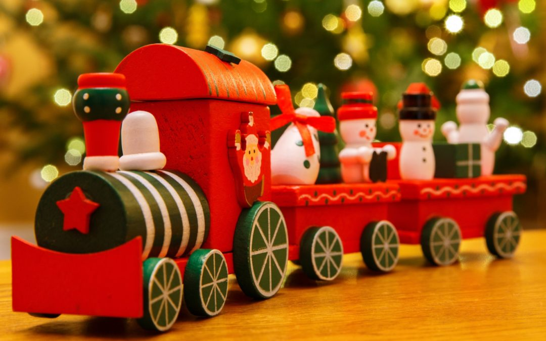 Christmas shopping and defective toys: the importance of prevention