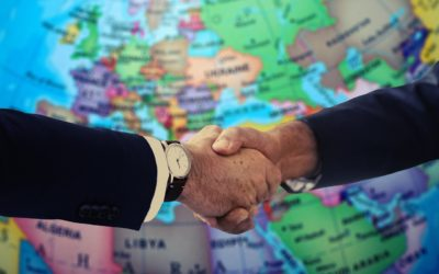 Laica and DFA engaged in the sale of Laica's share capital to the English Group Strix