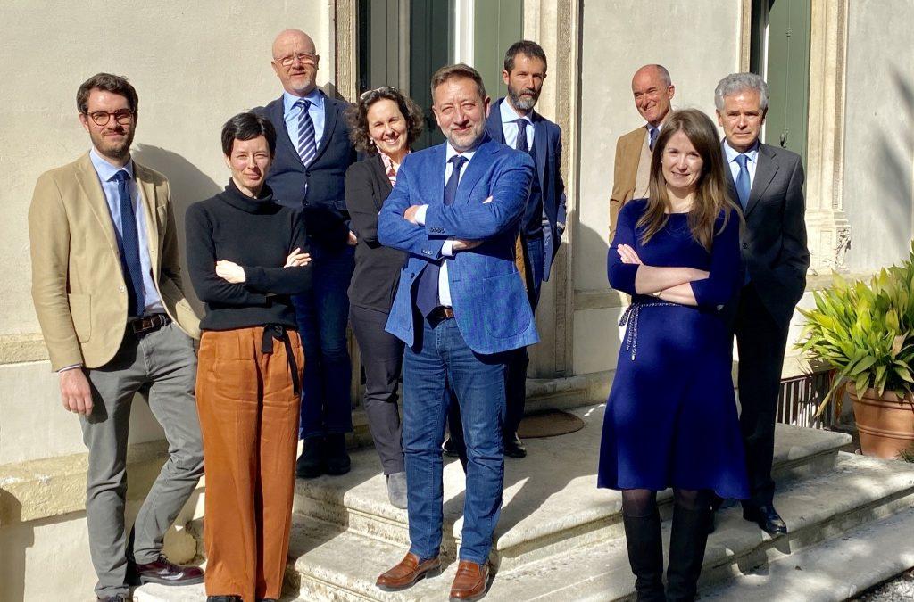 Lo Studio DFA dà il benvenuto all'avv. Livio Galla