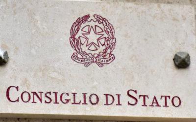 Aiuti di Stato e regolamento de minimis: il Consiglio di Stato accoglie la tesi di DFA